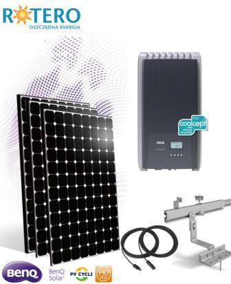 Elektrownia słoneczna ROTERO