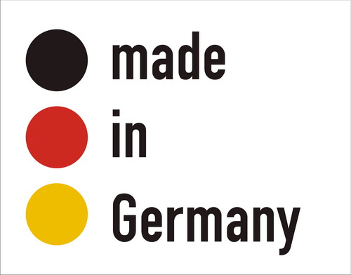 Made in Germany - fotowoltaika rotero